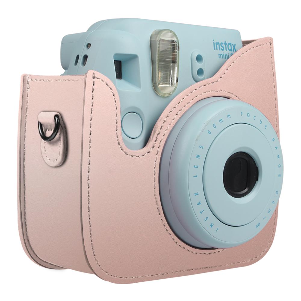 Fujifilm Instax Mini 8 / 8+ / 9 Instant Camera Case ...