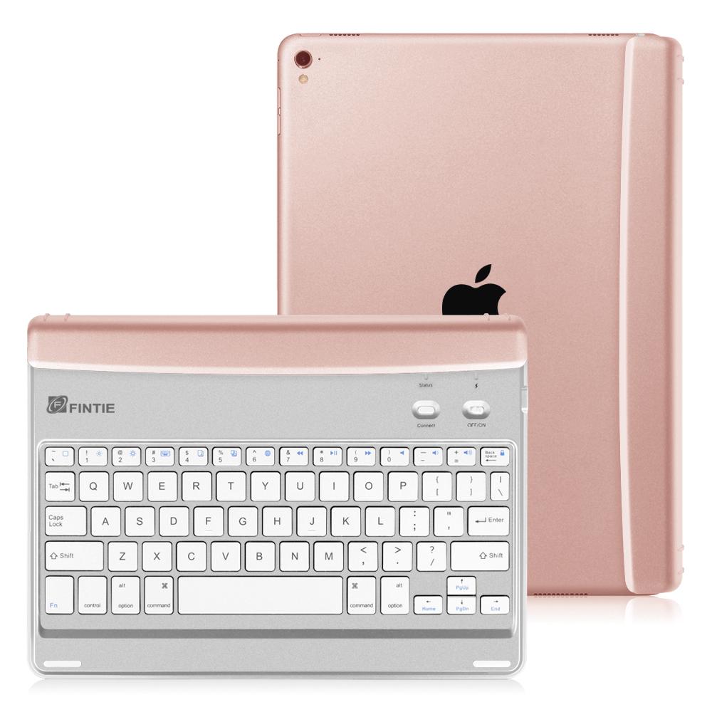 Bluetooth Keyboard Case For Apple iPad Air 2 / iPad Pro 9 ...