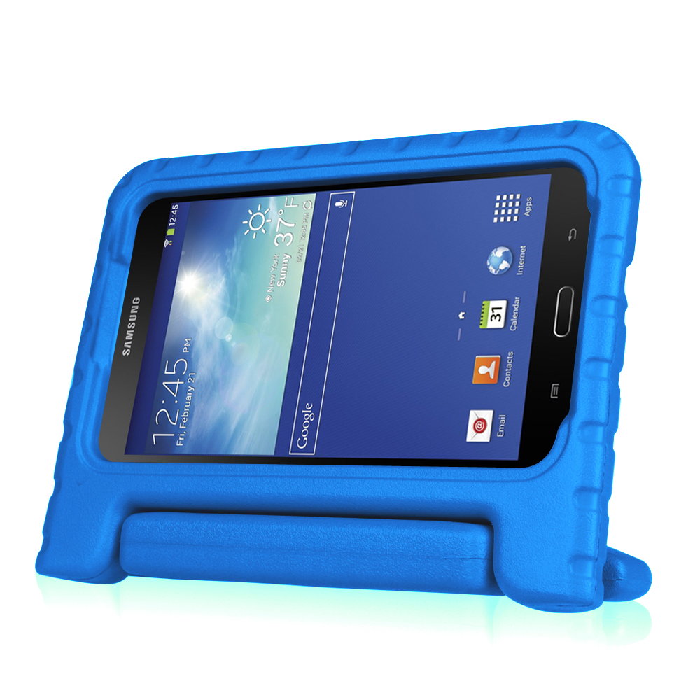 shock proof case kids friendly cover for samsung galaxy  ellipsis 7 tablet cover
