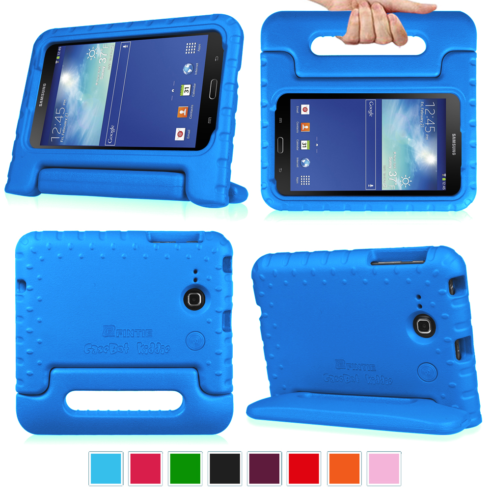 shock proof case kids friendly cover for samsung galaxy
