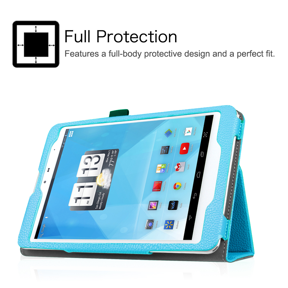 Trio android tablet case