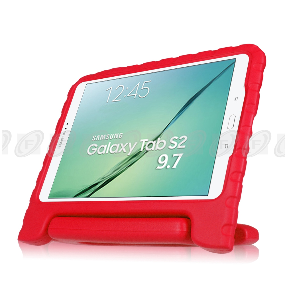 Kids Friendly Shock Proof Case Cover For Samsung Galaxy